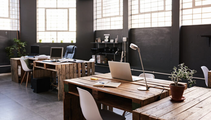 How to be Productive and Efficient in a Shared office Space Environment