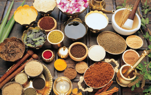 Ayurvedic Products for Skin Care